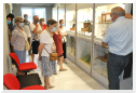 "Visits, as part of the ""Mardis evasions"" event organized by the tourist office of Châteauroux Métropole"